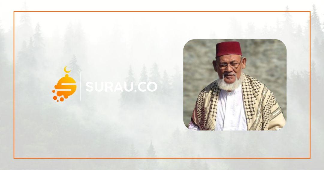 KH. Waled Nuruzzahri
